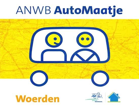 Logo AutoMaatje ANWB