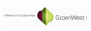 logo groen west