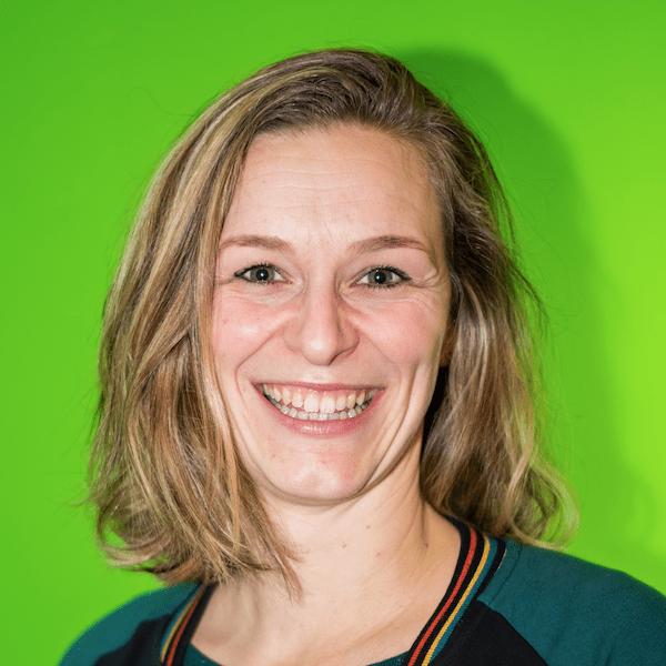 Annemieke Leenhouts