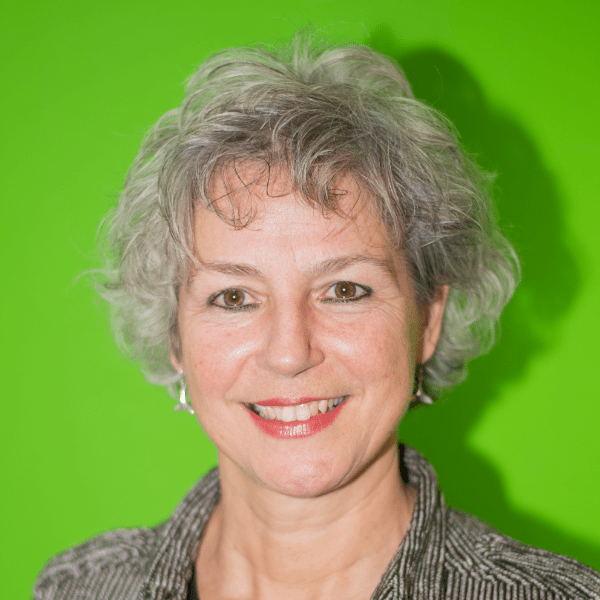 Susanna Sprong